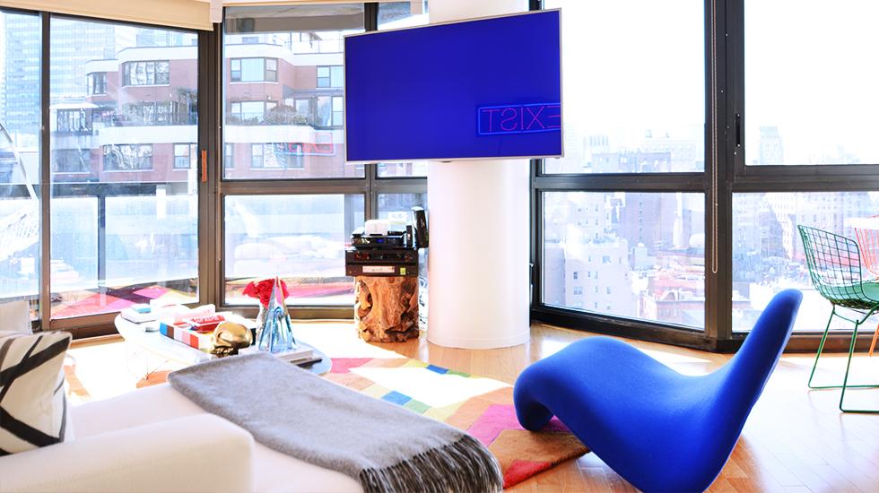 apartamento pop nueva york