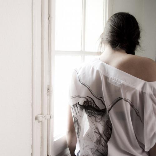 """Camisa """"Corazón"""""""