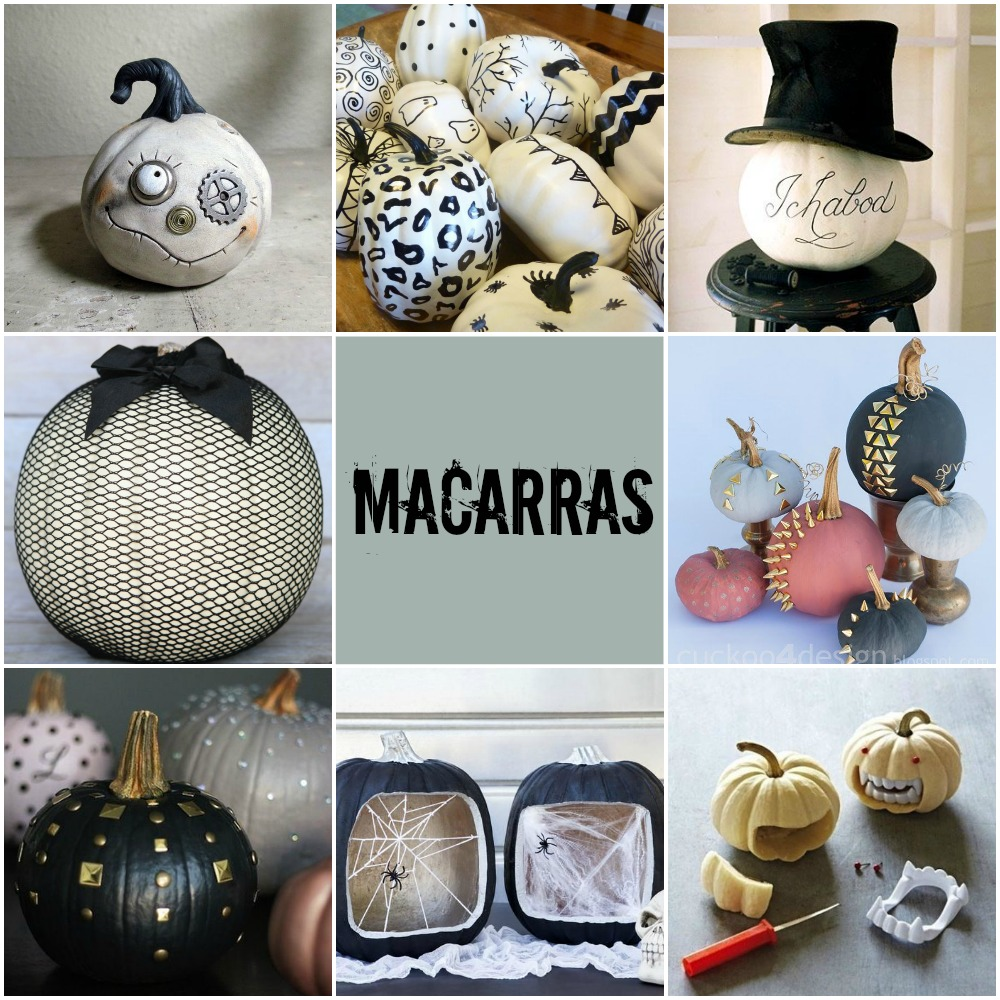 calabazas hallowen