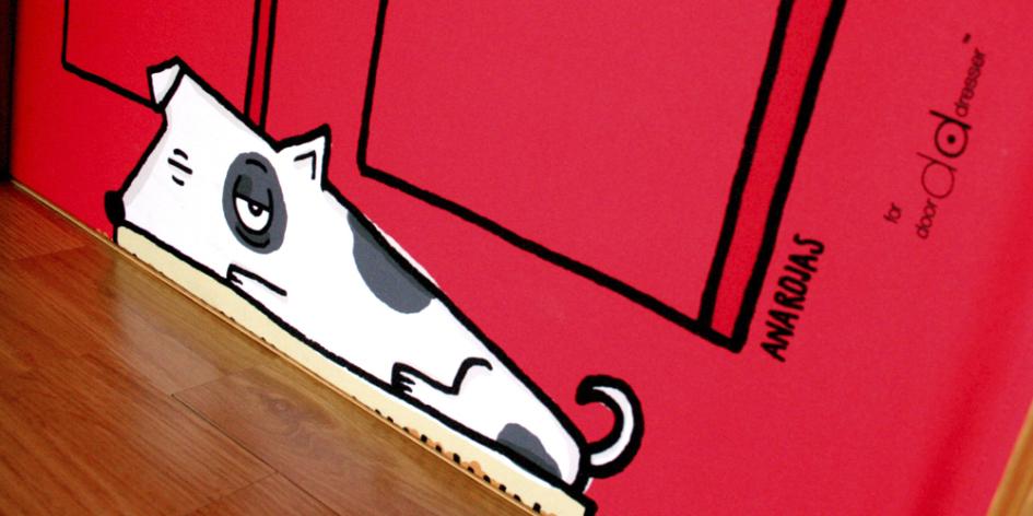 funda para puerta door dresser_7