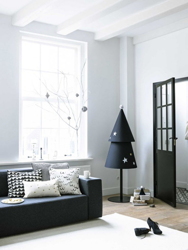decoracion-navideña-blanco-y-negro-07