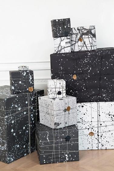 decoracion-navideña-blanco-y-negro-11